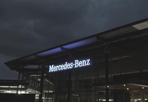 AMG Performance Centre Bedfordview