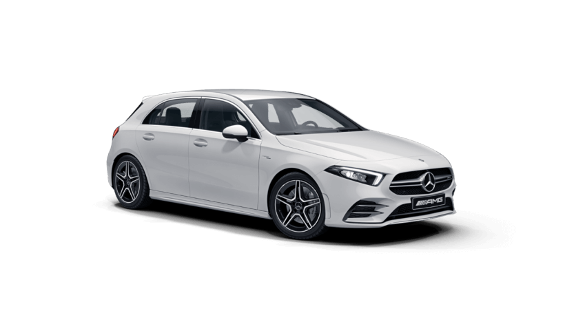 Mercedes-AMG A35 Hatchback