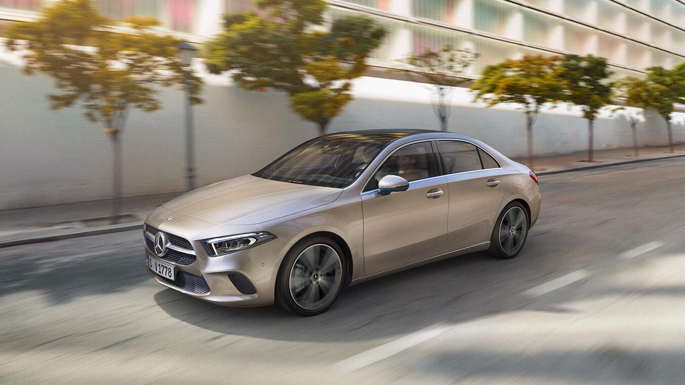 World | Mercedes-Benz South Africa